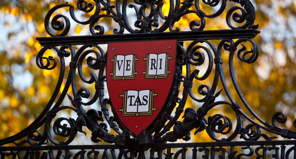 Harvard-veritas